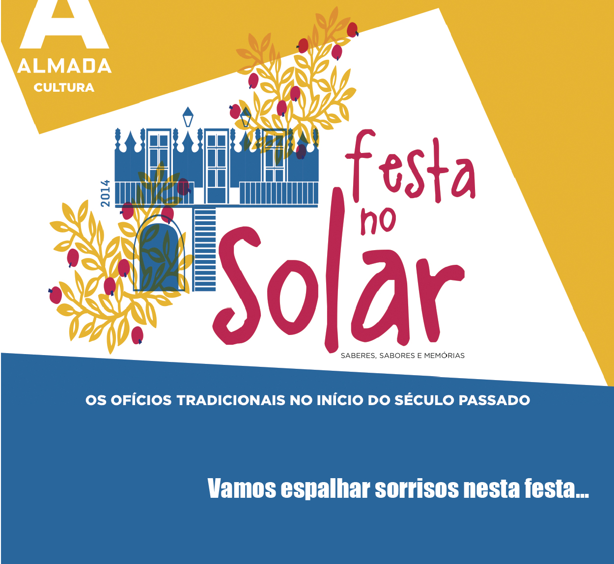 Festa no Solar
