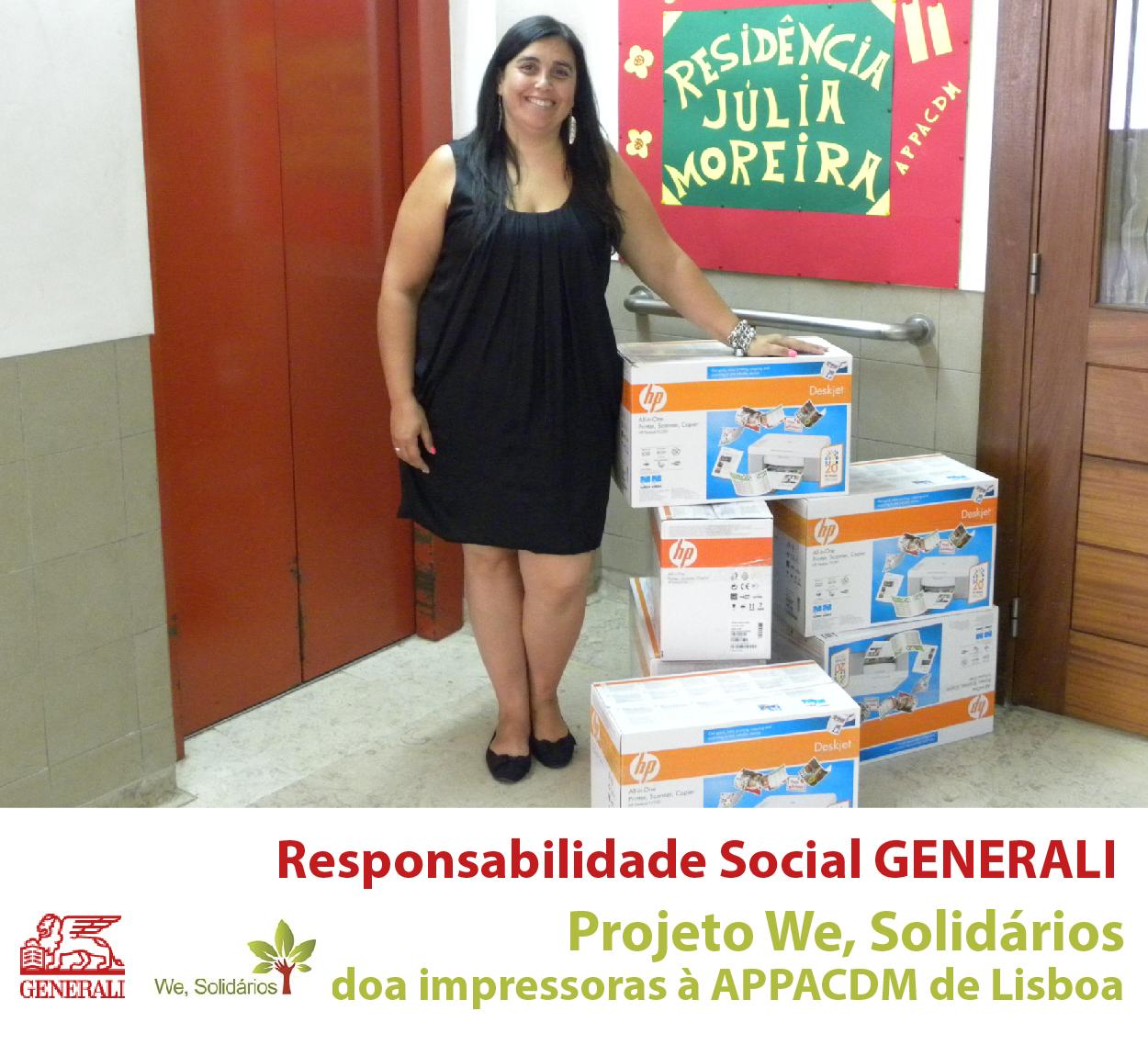 Generali_doação