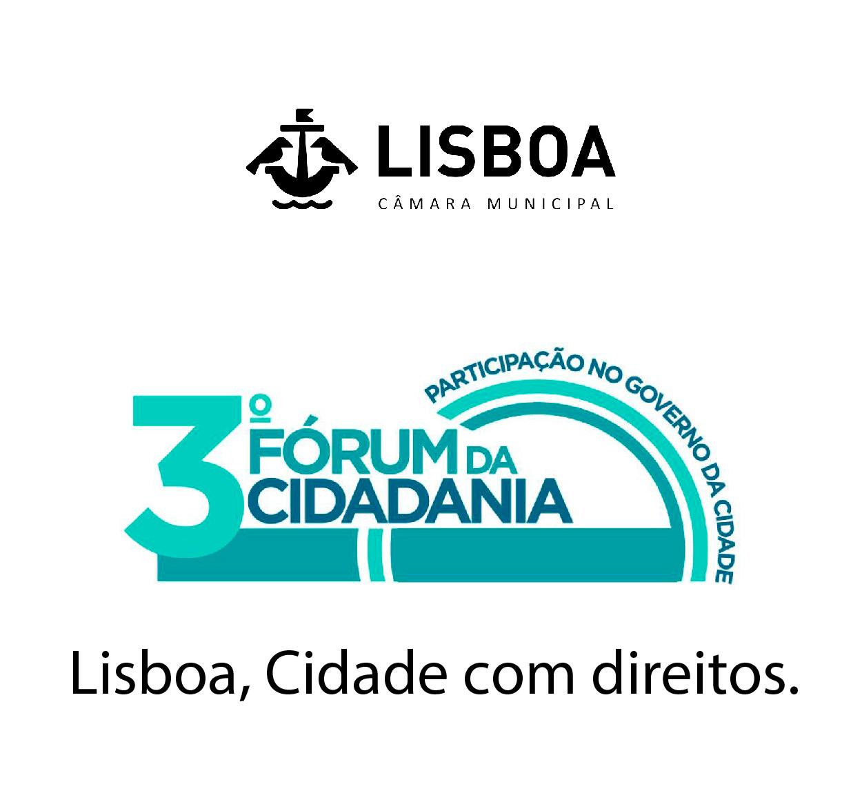 Lisboa,cidade com direitos